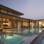 contemporary outdoor lighting wall lamps ceiling lamps pool poolside furniture sofa hanging lamp