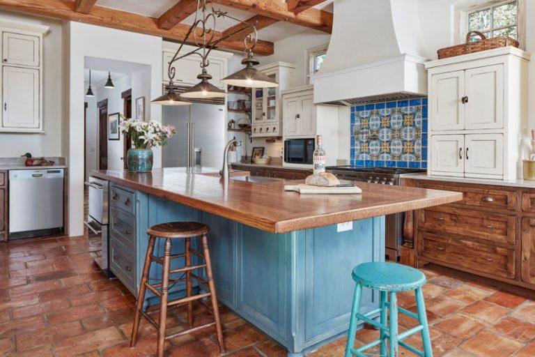 Mediterranean Kitchen Design Ideas To Consider Trying Decohoms
