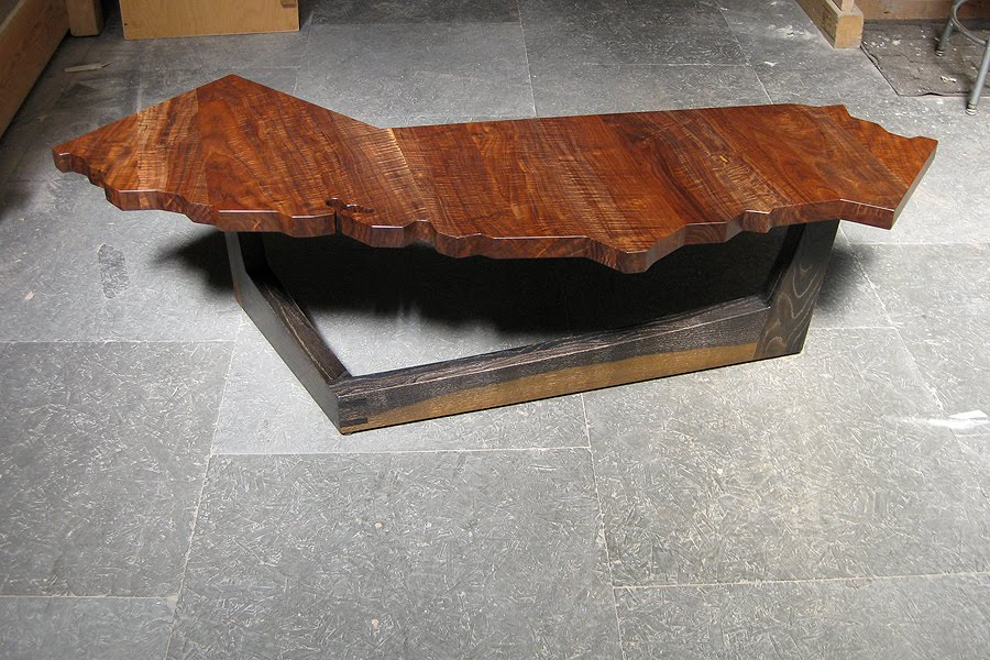 Simple And Unique L Shaped Coffee Table For Your Living Room Decohoms