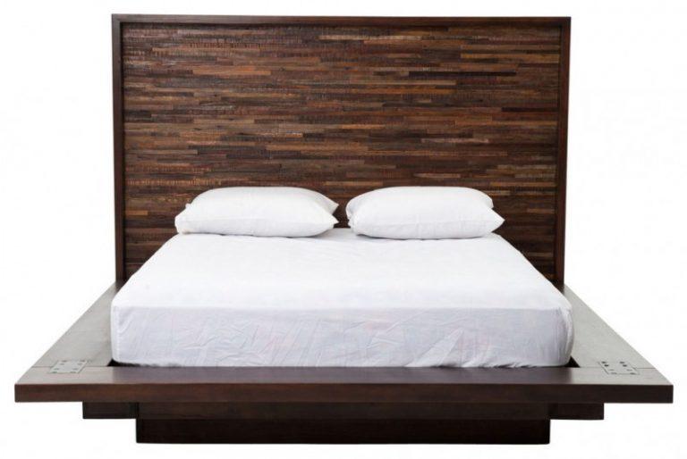 Queen Headboards Metal Highway Brown Metal Queen Size: Bed Frame To Complete Your Bedroom