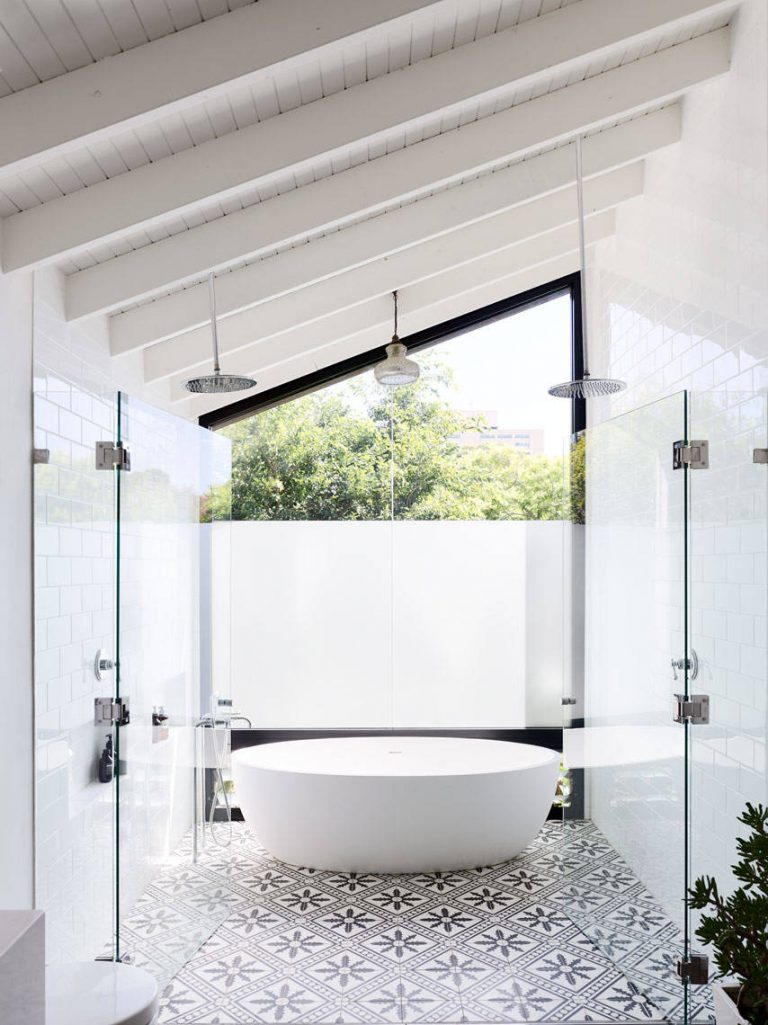 Your Ideal Standard Bathroom Size | Decohoms