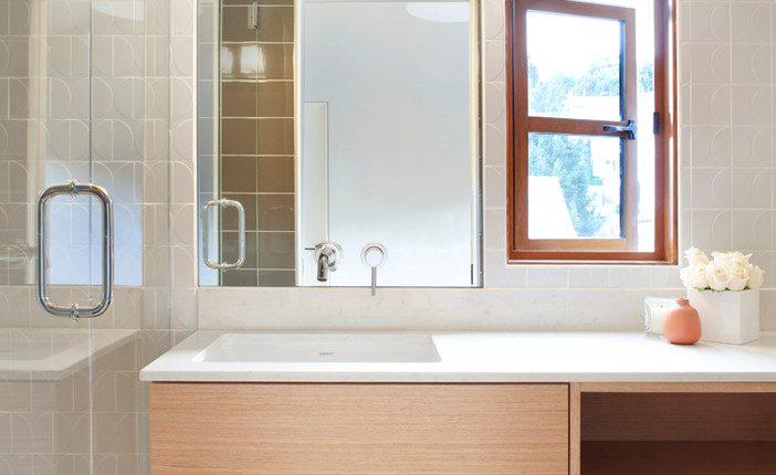 small bathroom remodel window transparent glass door bathroom lamps tile bathroom storage shelf