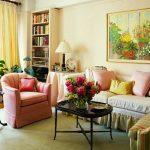 Sweet Pink Sofa Slipcover White Sofa Slipcover Strips Motif Chair Black Classic Table