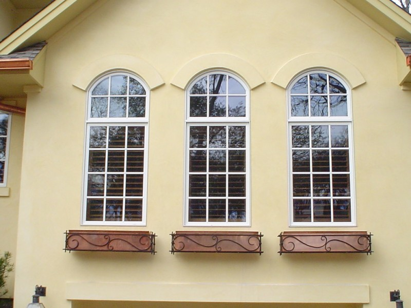 Huge Options Of Exterior Window Designs In Different Types