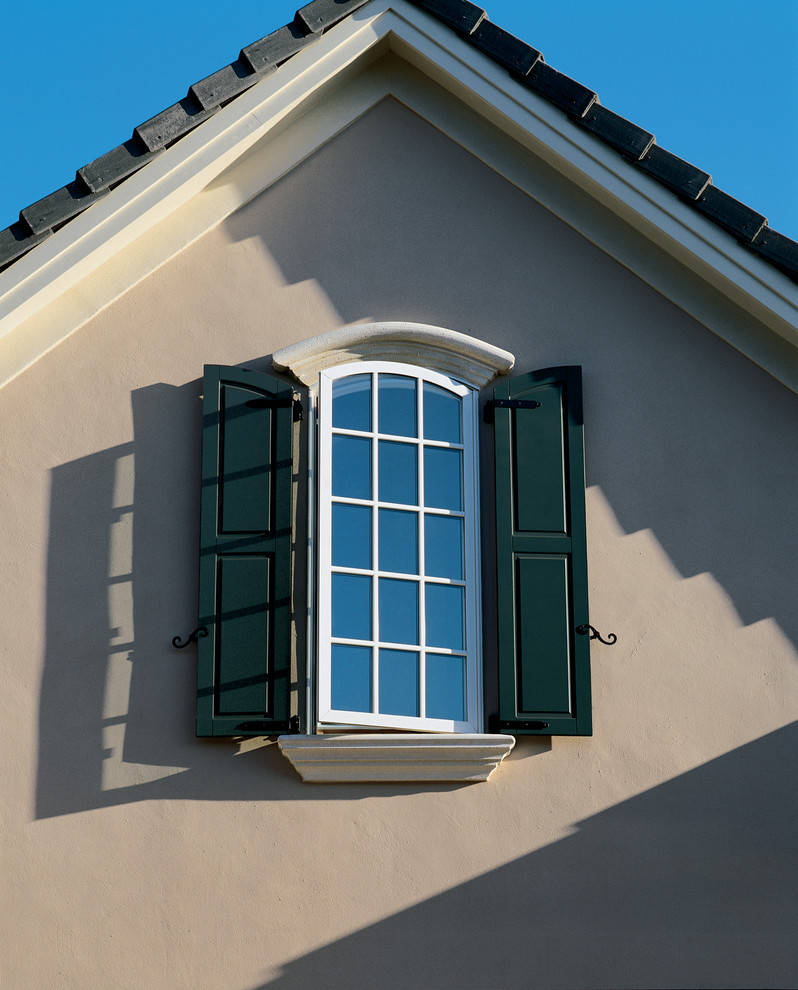 Huge options of exterior window designs in different types which one do you prefer decohoms for Best exterior windows