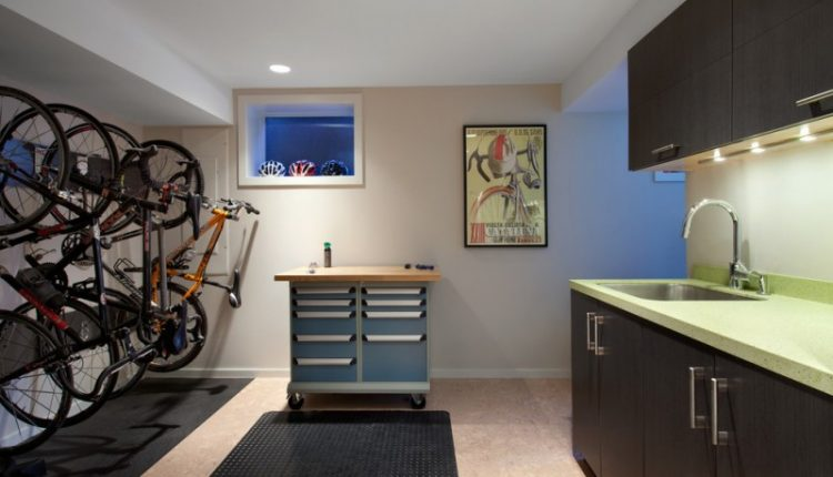 bike rack for apartment faucet sink cabinets wall storage lamp wall decor helmets bikes storage item with wheels