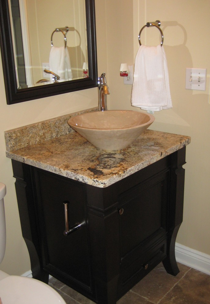 What You Do On Small Bathroom With Vanities And Sinks