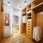 Cedar Finishing Walk In Closet Organizer Cool Shabby White Walls And Cedar Flooring System
