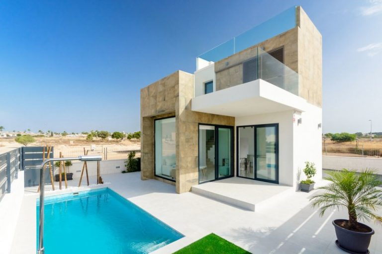 Lovely Compact House Designs That Will Leave You in Awe | Decohoms