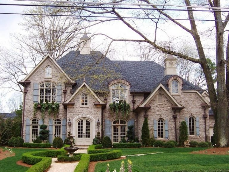 Stunning homes to get ideas for hill country house plans for Hill country style home plans