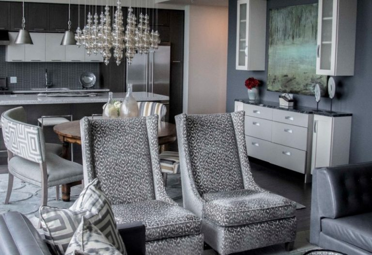 maximizing space in condominium