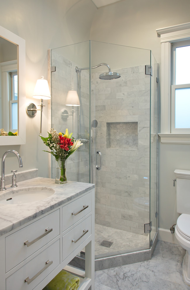 Remodeling Small Bathroom Beautifully Decohoms