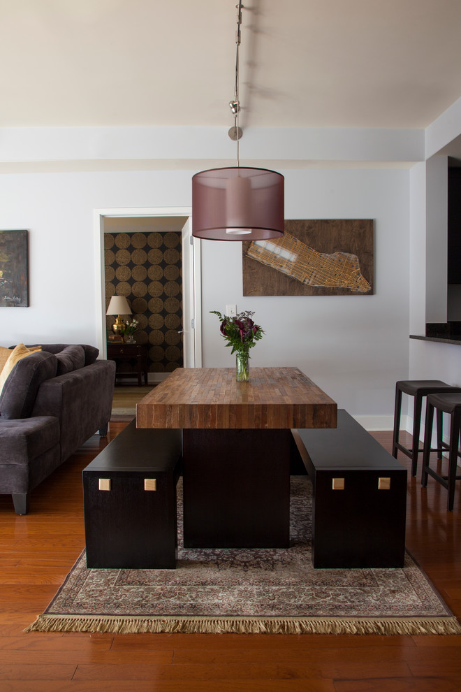 Bench Dining Room Table Combinations In A Dining Area