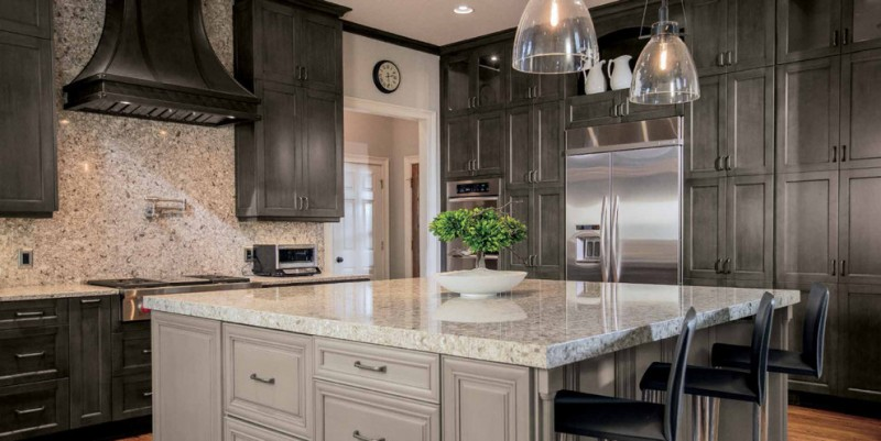 Exodus White Granite Countertops That Serve You Genteel Feeling Decohoms