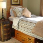 guest bed ideas drawers underbed storage pillows traditional kids bedroom table painting lamp