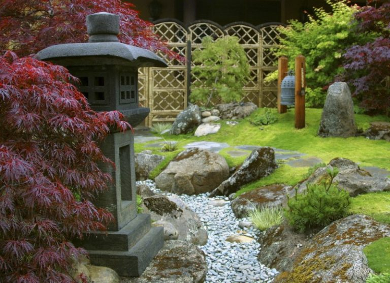 Lovely Japanese Garden Exhibition Model Choices Decohoms