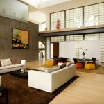 modern living rooms with big flat screen and great sofas table carpet wall decor chairs stairs