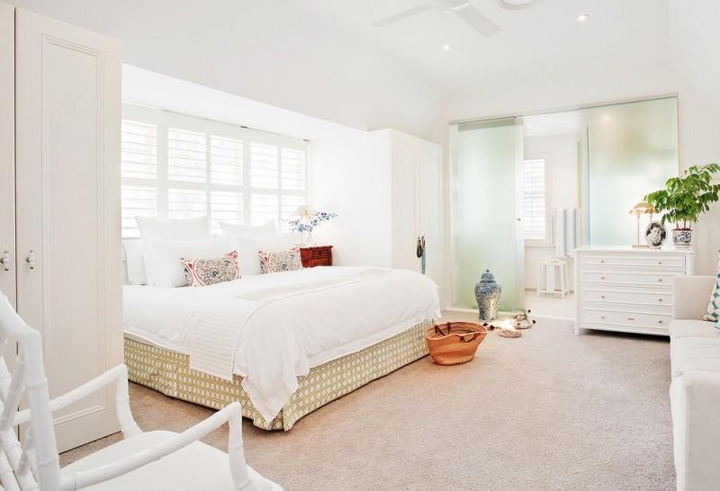 simple glass door for bedroom ceiling fan benxh pillows bed chair windows towel rack storage item