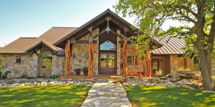 House plans hill country style house plans Hill country style house plans