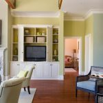 wood flooring ideas for living room carpet chairs table tv storage fireplace farmhouse living room