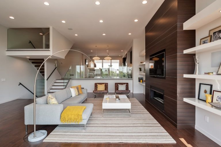 Very Nice Wood Flooring Ideas for Living Room Decohoms
