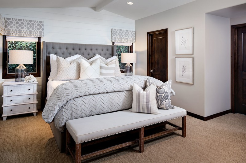 anthropologie style bedding anthropologie style bedding textured chevron duvet in light grey comforter white cushion bench molinara mercury glass table lamp