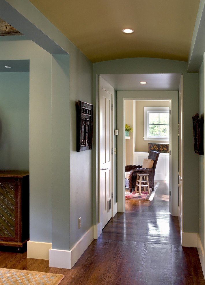 Astonishingly Cool Baseboard Trim Styles To Draw Inspirations From