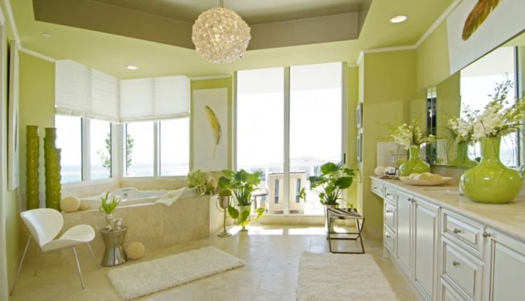 Stunning Bathroom Color Trends To Get Ideas From Decohoms