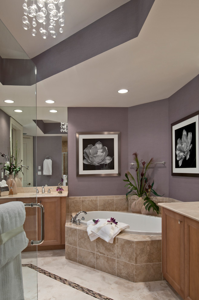 Stunning Bathroom Color Trends To Get Ideas From – Decohoms