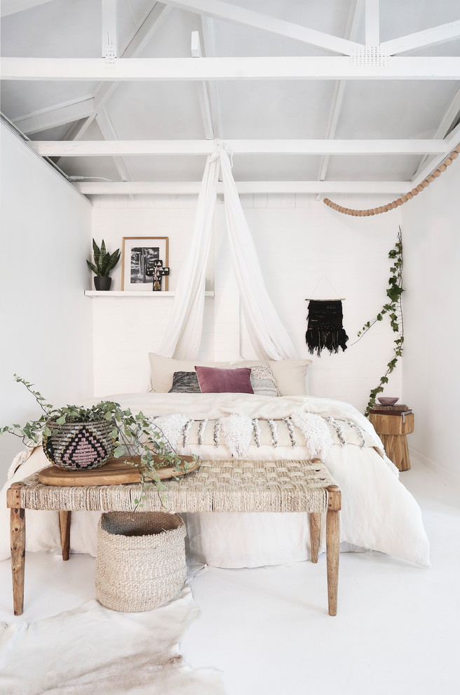 fabulously cool boho chic furniture pieces to consider getting decohoms. Black Bedroom Furniture Sets. Home Design Ideas
