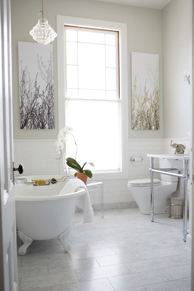 Carrera Marble Bathrooms Pictures: Fabulous Carrera Marble Bathrooms To Be Awestruck By