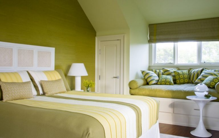 Beautiful Colors to Paint Your Bedroom and Make It Look Charming ...