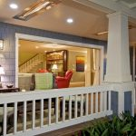 exterior pocket doors flora residence small wall lantern pacific coast lighting for table living room verandah