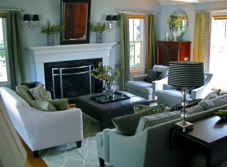 Lovely Pieces Of Furniture For A Small Living Room Decohoms