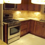 kitchen remodeling nyc cabinets faucet sink wall cabinet lamps stove contemporary kitchen