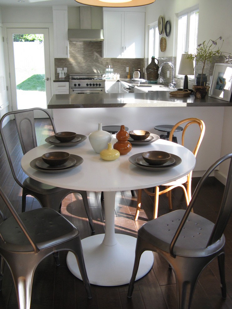 Wonderfully Awesome Alternatives for Kitchen Table Sets IKEA Decohoms