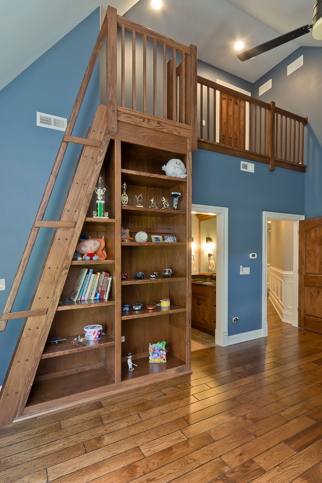 Astounding loft ladder ideas to apply at your home decohoms for How to design a loft