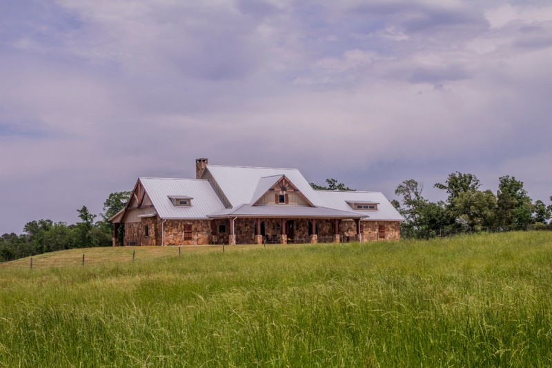 Texas House Plans Ranch Style