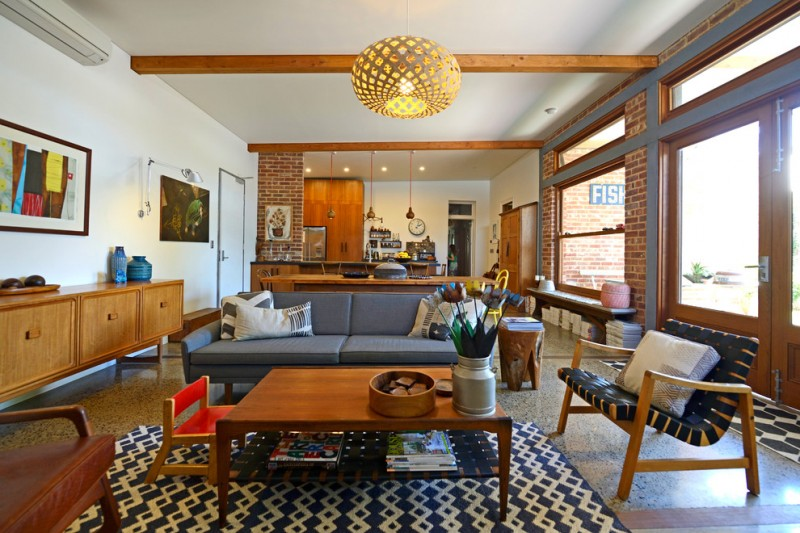 Admirable Choices of Mid century Furniture Los Angeles to Pick