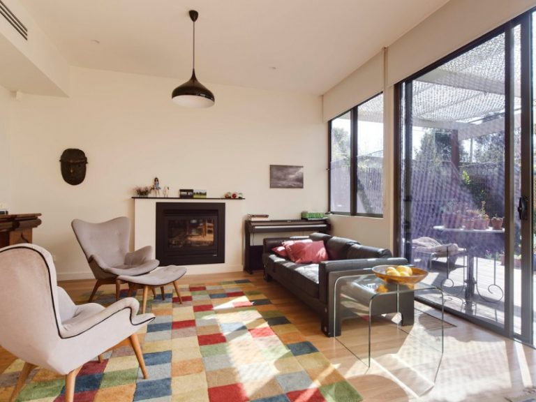 Admirable choices of mid century furniture los angeles to - Alfombras para salones modernos ...