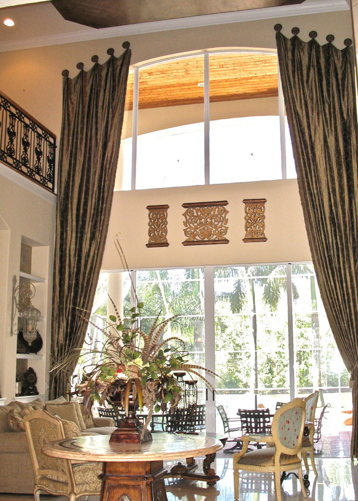 patio door curtain ideas balfour lantern with bracket living room tall curtain big house