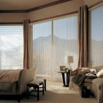 Patio Door Curtain Ideas Window Blinds Cream Couch And Bed Bench For Bed White Antique Table Lamp
