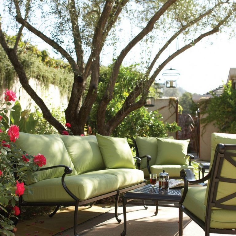 Trendy Outdoor Furniture: Stylish Patio Furniture Seattle For Outdoor Living Spaces