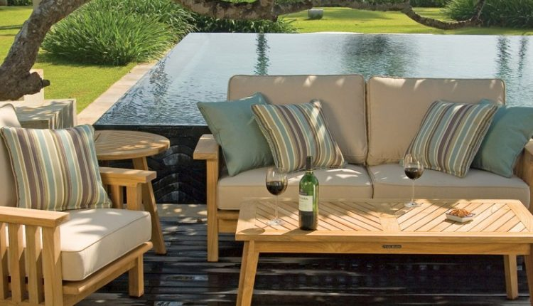 Lovely Stylish Patio Furniture Seattle For Outdoor Living Spaces