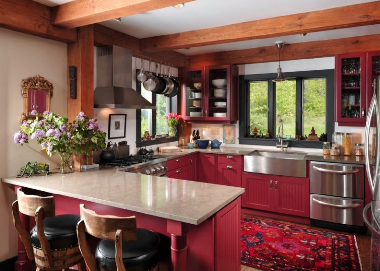Popular Paint Colors For Kitchens You Can Choose