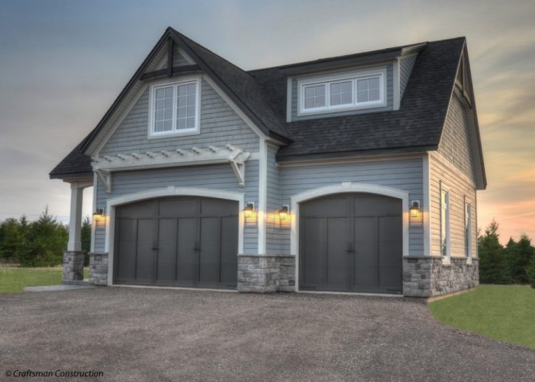 Affordable small home plans with garage decohoms for Affordable garage