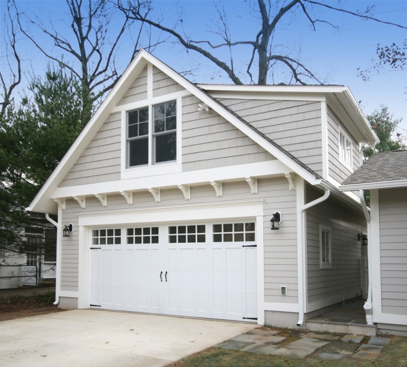 Affordable Small Home Plans With Garage Decohoms