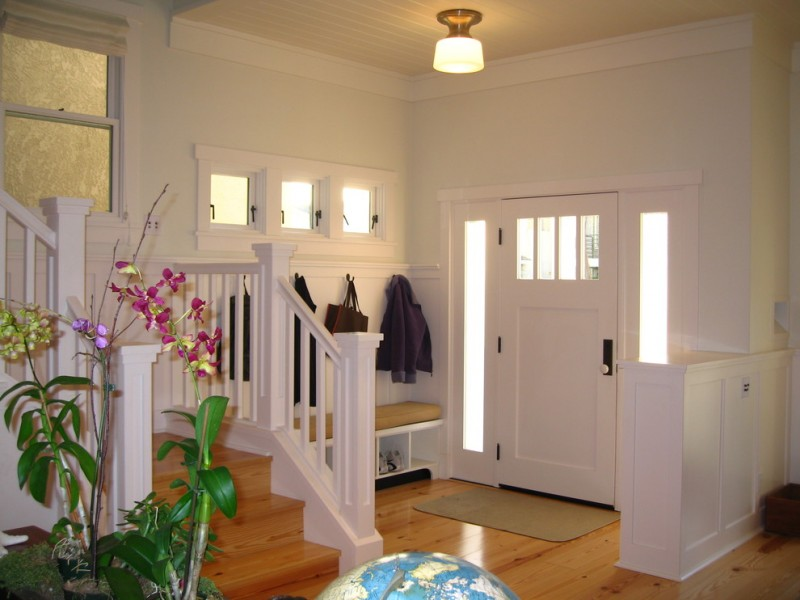 Foyer Ideas Entryway Entrance Beautiful