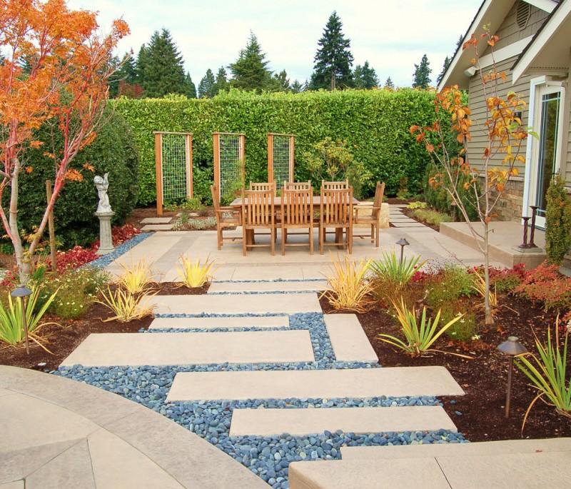 Fantastic gardens to get fantastic ideas for vertical garden plans from decohoms - Vertical garden design ...