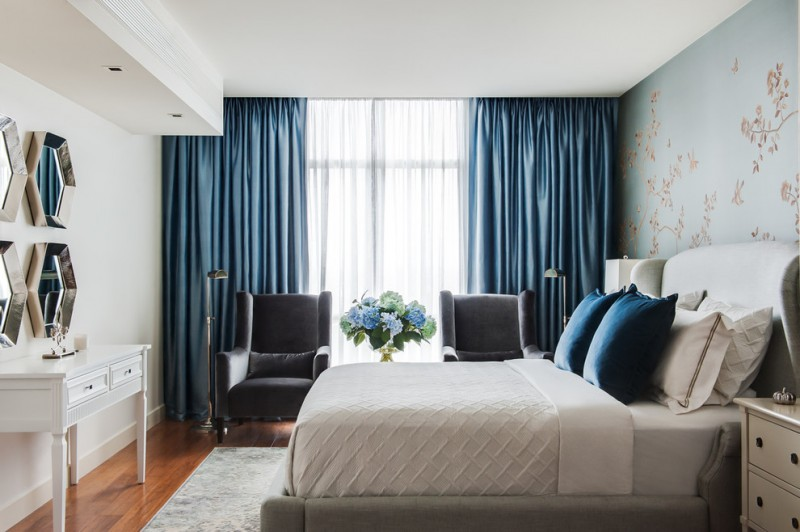 Ways To Hang Curtains smart ways to hang curtains to try at home – decohoms